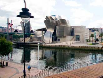 La residencia te ofrece todos los servicios para disfrutar de tu estancia en Bilbao