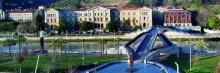 Deusto en Bilbao