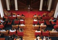 La RUEPEP abordará las nuevas formas de relación Universidad-Empresa