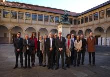 El Grupo 9 de universidades presionan al ministerio