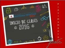 Fiesta de inicio de curso Residencia Universitaria Stma. Trinidad Bilbao