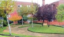 las Trinitarias con su residencia universitaria en Bilbao