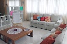 Confort en la residencia universitaria de Bilbao, Stma. Trinidad