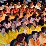 La UPV supera las 500 tesis anuales